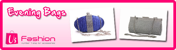 Uz Fashion Evening Bags