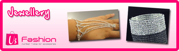 Uz Fashion Jewellery